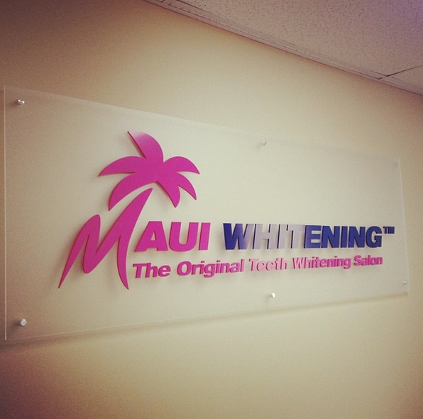 Maui Whitening now has locations in Washington Township and Indianapolis.