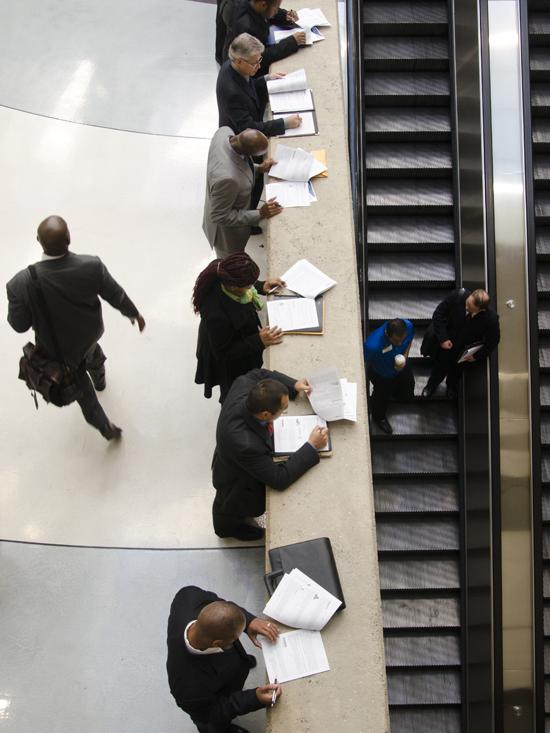 The jobs picture is improving in North Texas and statewide, June employment figures show.