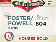 No. 5: Foster/Powell (97206)