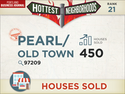 No. 21: Pearl/Old Town (97209)