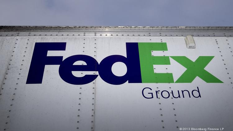A federal appeals court ruled Wednesday that 2,300 drivers working for FedEx Corp. in California were misclassified as independent contractors instead of employees.