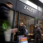 CEO Theo Killion out at Zale Corp. after Signet acquisition