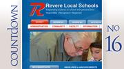 Revere Local School District Median household income: $ 91,250 Region: Akron-Cleveland