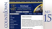 Kirtland Local School District Median household income: $92,222 Region: Akron-Cleveland