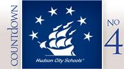 Hudson City School District Median household income: $112,109 Region: Akron-Cleveland