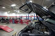 The automotive technology program at JCTC has outgrown its facility.