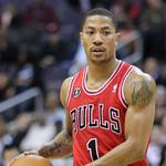 With <strong>Derrick</strong> <strong>Rose</strong> back, Chicago Bulls are looking hotter — even on the road