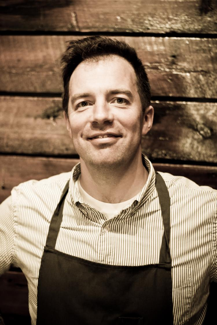 Isaac Becker, chef of 112 Eatery and Burch Steak & Pizza, is a semifinalist in the Outstanding Chef category of the James Beard awards.