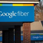 Google Fiber says no to The 'Couv