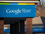Google-run, high-speed Internet 'network huts' could soon be dotting the Phoenix landscape as part of the Google Fiber project.
