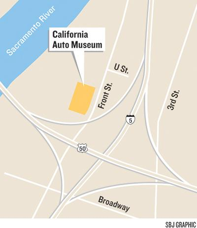 """The Snider family, which proposed paying $15 million toward a new home for the California Auto Museum and a new natural history museum, decided to donate $1 million instead and """"move on."""""""