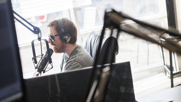 Four radio stations in Wisconsin are changing hands.