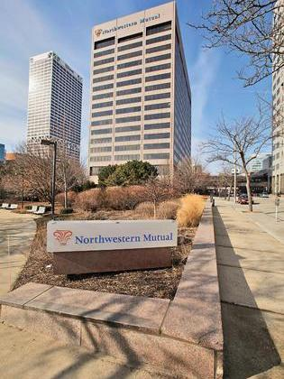 Northwestern Mutual said it will add 50 financial advisers and 80 financial interns in Houston in 2014.