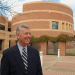NC Biotechnology Center CEO <strong>Norris</strong> <strong>Tolson</strong> to retire