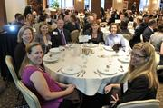 The table of the Association of Corporate Counsel, Charlotte Chapter (industry partner)