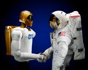 Robonaut: JSC leads the development of Robonaut, a humanoid robot that can assist humans in space. Robonaut is designed to be used in place of a human astronaut to function in areas that are unsafe for humans.