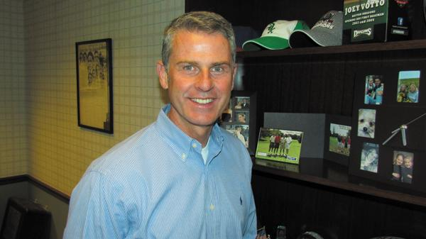 Bill DeFries purchased Copp Systems Integrator, a 22-employee electronics and security integration firm, last summer and hasn't looked back.