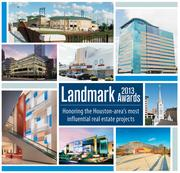 Click here to read about the Landmark Awards winners in 21 categories: HBJ reveals 2013 Landmark Award winners Event photos: Landmark Awards 2013