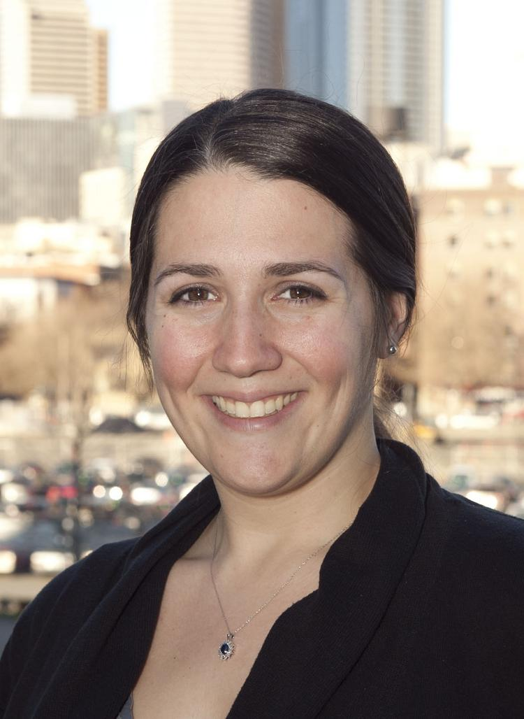 Katie Bardaro of Payscale Inc.