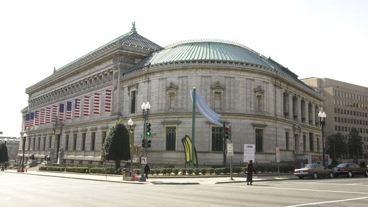 The Corcoran Gallery of Art and College of Art and Design are working to finalize a deal to transfer its building, school and assets to two other D.C. institutions.