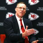 Chiefs forced to defend draft pick
