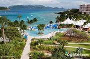 The Ritz-Carlton-St. Thomas