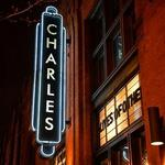 Charles Theatre to reduce size of original theater to make room for Tapas Teatro expansion