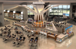 Reagan National's Terminal A to get new restaurants, full-service spa