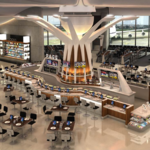 Mike Isabella's Kapnos, El Centro, others coming to Reagan National Airport