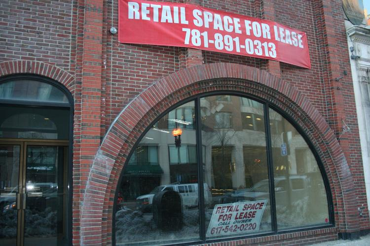 The landlord of 364-368 Boylston St. in the Back Bay defends leasing space to a medical marijuana dispensary.