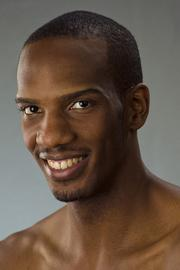 """Demetrius Tabron  Q: Where are you from? A: I am from Washington, D.C.  Q: How long have you been dancing? A: I have been dancing since I was 12 years old.  Q: What made you want to work with DCDC? A: The passion and nature of the company's overall spirit of its craft. I saw a performance of DCDC's signature work, """"In My Father's House"""" and afterwards, I was convinced that I belonged on stage with those artists. I was fortunate to perform the work and it has become one of my favorites.  Q: Do you find Dayton to be as supportive of the arts as other communities you have lived in? A: Dayton is very supportive of the arts as in DCDC, Dayton Ballet and Dayton Philharmonic/Opera organizations. Yes, there is always more room for economic support. I believe the city is doing its best to keep the arts striving and flourishing. The other communities I have lived in from the Northwest, Midwest and East Coast, all are supporting the arts and doing the same strategic planning as Dayton.  Q: Do you work a second job? Where? A: I currently do not work a second job.  Q: Where do you hang out when you're not working? A: I am a crossover between social butterfly and homebody. When I am out, I hang out downtown/Oregon District at De'lish or Oregon Express for a nice happy hour! I enjoy the nightlife in Columbus as well.  Q: Are you well networked with other artists (performing, visual or other) in Dayton, and if so, how did you find each other? A: Yes, Dayton's arts community is small, yet big in its own way. I have networked with other artists either personally or through media like Facebook.  Q: Is it easier or harder to make a career in dance in Dayton than in other cities? A: It is only as easy or hard to make a career in Dayton, as that particular artist is willing to make of it! Now, my life and career are in a different place than where it was six years ago. I have made a home here in Dayton — that was easy both personally and artistically. All cities with the dance industry h"""