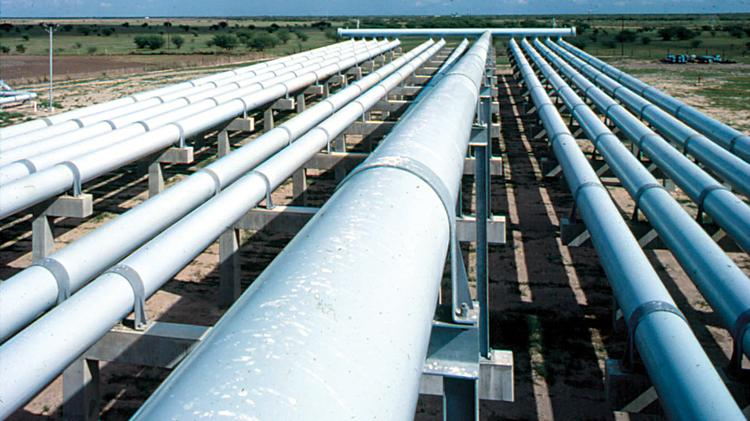 The move in the midstream oil business is to make smarter, safer pipelines.
