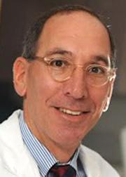 Dr. Donald Wayne of Jewish Hospital - Mercy Health is being recognized for his work in the Provider category.