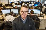 Newsmaker: Freightquote CEO Ellison is ready to carry the load