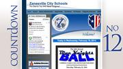 Zanesville City Median household income: $28,913 Region: East-Central