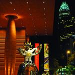 Which buildings in uptown Charlotte do local architects like best? Check out this slideshow