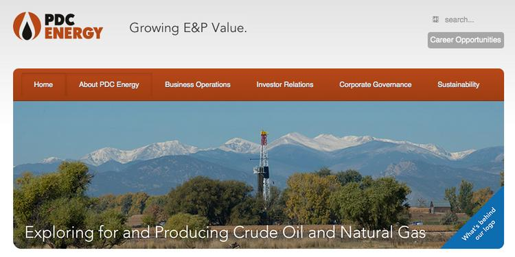 PDC Energy is concentrating on the Utica shale play in Ohio, along with the Wattenberg Field in Colorado.