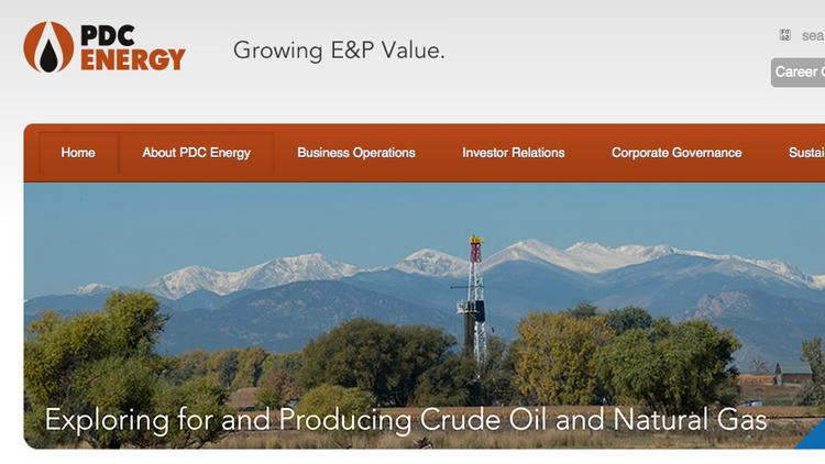 PDC Energy plans to drill five wells in Ohio in 2016 after ...