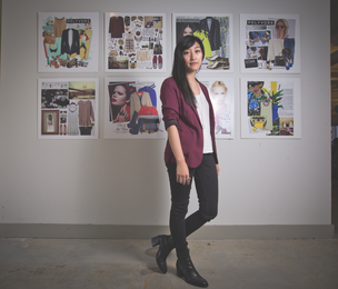 Polyvore CEO Jenn Lee left a job at Google most people would kill for to become Polyvore's first product manager.