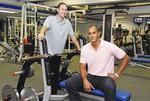 New fitness center owners invest in equipment