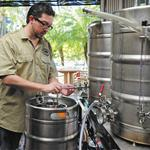 Waikiki beer will be on tap at new Kaanapali Grille and Tap Room opening on Maui