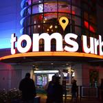 Diner <strong>Tom</strong>'s Urban expands to Las Vegas