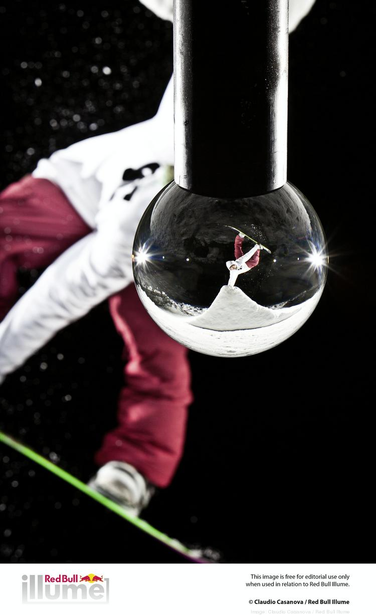 Red Bull Illume 2013 Category: Close Up Athlete: Philipp Schicker