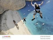 Red Bull Illume 2013 Category: Wings Athletes: Hubert Schober and Kedley Oliveti
