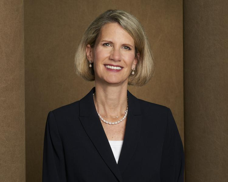 Cathy Schmidt, CEO of McLane Law Firm, is spearheading the firm's expansion in Massachusetts.