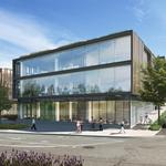 Seattle lab/office project in North Lake Union gets <strong>a</strong> financial jolt