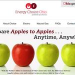 Ohioans comparing electricity and gas prices at new Energy Choice Ohio website