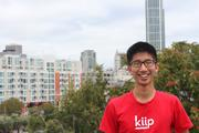 Brian Wong: CEO and co-founder of the mobile rewards network Kiip. Age: 21. No. 1 thing you want to do by age 40: Go to somewhere unexplored like space.