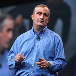 Intel declares data the 'new oil,' pledges $250M for self-driving car tech