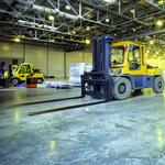 Industrial space remains tight while demand pushes rents higher